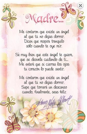 Mensajes para el dia de la madre my portal b - Cosas para el dia de la madre ...